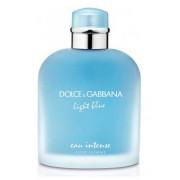 DOLCE & GABBANA LIGHT BLUE EAU INTENSE POUR HOMME EDP 100ML ЗА МЪЖЕ ТЕСТЕР