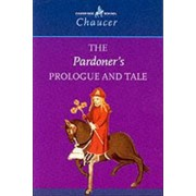 Pardoners prologue and tale