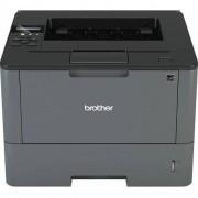 Imprimanta laser alb-negru Brother HL-L5100DN A4 Duplex Retea