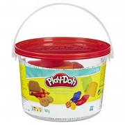 Set Mini Bucket PlayDoh Picnic Hasbro