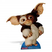 Star Cut Outs Gremlins - Gizmo Cardboard Cut Out