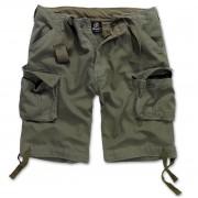 Kratke hlače muške BRANDIT - Urbani Legenda Oliv - 2012/1