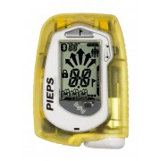 PIEPS Micro Bt - yellow - Avalanche Transceivers
