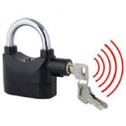 Swaggers best security siren lock for homes shops offices vehicles