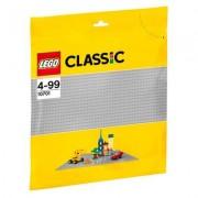 Lego Classic Graue Grundplatte