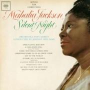 """Mahalia Jackson - """" Silent Night: Songs For Christmas ( Expa (0886973922422) (1 CD)"""