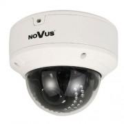 Camera supraveghere Dome IP Novus NVIP-2DN3040V/IR-1P, 2 MP, IR 15 m, 2.8 - 12 mm