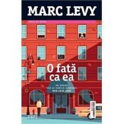 O fata ca ea/Marc Levy