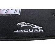Tapete Jaguar XF luxo