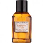 Jeanne en Provence Olive Wood & Juniper eau de toilette para hombre 100 ml
