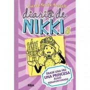 Rba Libros Diario de Nikki 8
