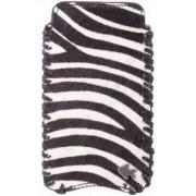 itZbcause Zebra Braided Samsung Galaxy Note 4