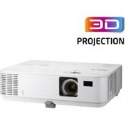 Видеопроектор NEC V332X, XGA 1024 x 768, 3300 ANSI, 3D Ready, DLP