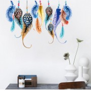 Sticker perete Dream Catcher 70 x 50 cm