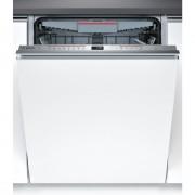 Masina de spalat vase Bosch SMV68MD02E, Total incorporabila, Serie 6, 60 cm, 14 seturi, clasa A++, TimeLight, DoorOpen Assist, 8 programe