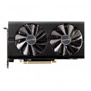 Placa video Sapphire Radeon RX 580 PULSE G5 OC Lite 8GB, GDDR5, 256-bit