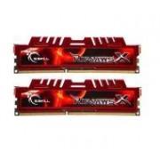 G.Skill RipjawsX DDR3 4GB (2 x 2GB) 1600CL9