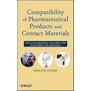Compatibility of Pharmaceutical Solutions and Contact Materials by ...