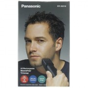 Panasonic ER2051K AC/Rechargeable Beard/Hair Trimmer Made In Japan