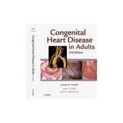 Livro - Congenital Heart Disease in Adults - 3ª Edição
