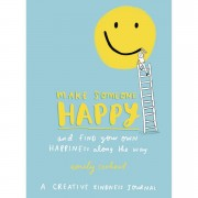 Penguin Make Someone Happy and Find Your Own Happiness Along the Way (Paperback)