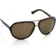 Givenchy Aviator Sunglasses(Brown)