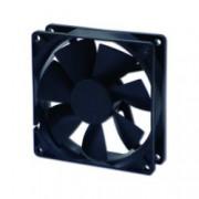 Вентилатор 92мм, EverCool EC9225L12EA EL Bearing 1800rpm