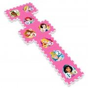Puzzle de podea Play Mat Disney Princess Stamp