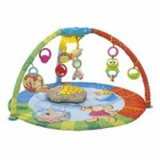 Chicco (artsana spa) Ch Gioco Tappeto Bubble Gym