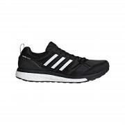 adidas Men's Adizero Tempo 9 Running Shoes - Black - US 11/UK 10.5 - Black