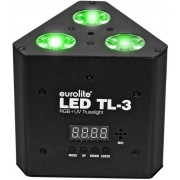 EuroLite LED TL-3 RGB+UV