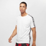 alpha industries AI Tape T - Wit - Size: Small; male