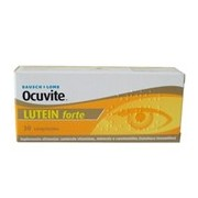 Ocuvite lutein forte 30 comprimidos - Ocuvite
