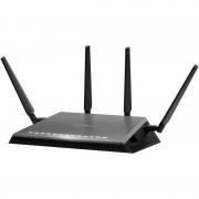 Router wireless NetGear D7800 AC2600 ADSL2+ Black