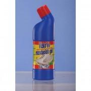 Vízkőoldó és rozsdamaró gél, 750 ml, \Dalma\