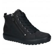Ecco Soft 7 Zwarte Boots