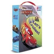 Let's Cruise! (Disney/Pixar Cars)/Random House Disney