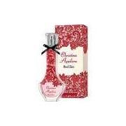 Perfume Christina Aguilera Red Sin Feminino Eau de Parfum 50ml
