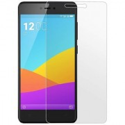 5Ace Premium Tempered Glass for Gionee F103 Pro (Pack of 2)