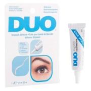 Ardell Duo Striplash Adhesive (7 g), Klar