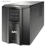 APC smt1000i 1000va/ 700w Smart-ups with LCD graphics display