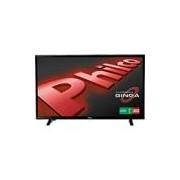 TV LED 39 Philco PH39E31DG HD com Conversor Digital 2 HDMI 1 USB 60Hz