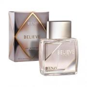 JFENZI - Believe - Apa de parfum pentru femei 100 ml