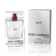 Dolce & Gabbana THE ONE SPORT Eau de toilette Vaporizador 100 ml