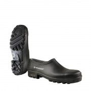 Dunlop Tuinklomp 814P Monocolour Wellie shoe Zwart 1554 - Maat 44