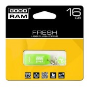 Флаш памет GOODRAM Fresh LIME 16GB USB 2.0