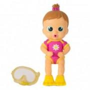 Jucarie baie bebe scafandru scuipa apa baloane spuma