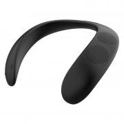 Boxa portabila Bluedio HS 2x 2W Bluetooth 5.0 FM Slot Card Surround Bas puternic Confortabila