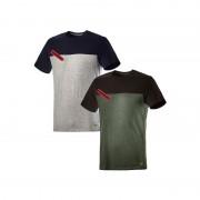 Diadora Utility T-shirt da lavoro Diadora Utility T-SHIRT STRETCH