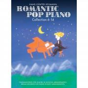 Bosworth Music Romantic Pop Piano 6-14 Sammelband